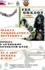 Literárna kuchyňa s Máriou Vrkoslavovou-Ševčíkovou