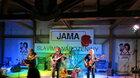 Hodonínské kulturní léto - Savana a Jama