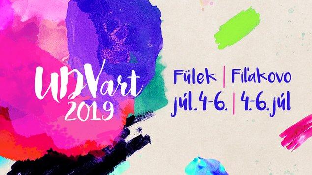 UDVart 2019
