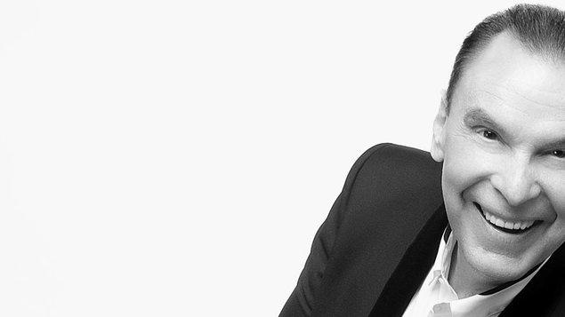 Světový tenorista Štefan Margita, zahajovací koncert KPH, hostem Moravské klavírní trio