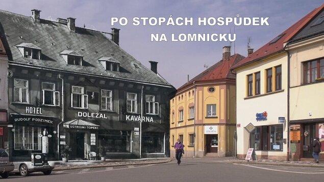 Po stopách hospůdek na Lomnicku