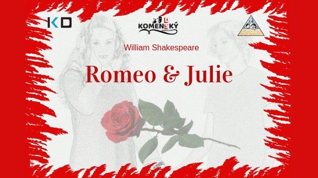 Romeo & Julie    -  PARK U HLÁSKY