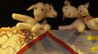 ROZPRÁVKOVÁ NEDEĽA - Divadlo Žihadlo: O kozliatkach