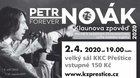 Petr Novák forever - Klaunova zpověď