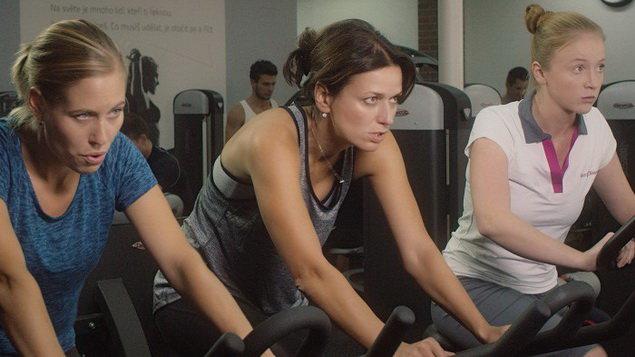 online fitness Zoznamka stránky