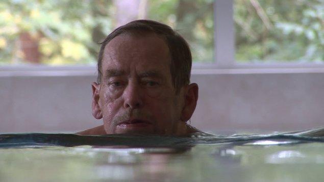 Tady Havel, slyšíte mě? + hosté