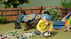 Pat a Mat: Kutilské trampoty - Vstupné pro děti a mládež