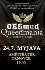 Desmod a Queenmania Open Air 2020
