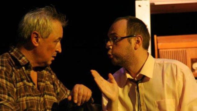 Divadlo na hambálku - Miro Gavran: MUŽ MOJEJ ŽENY