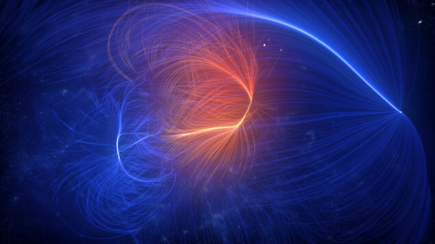 Vesmírný tok + host: astronom Vít Valečka (Hvězdárna Uherský Brod) [AFO]
