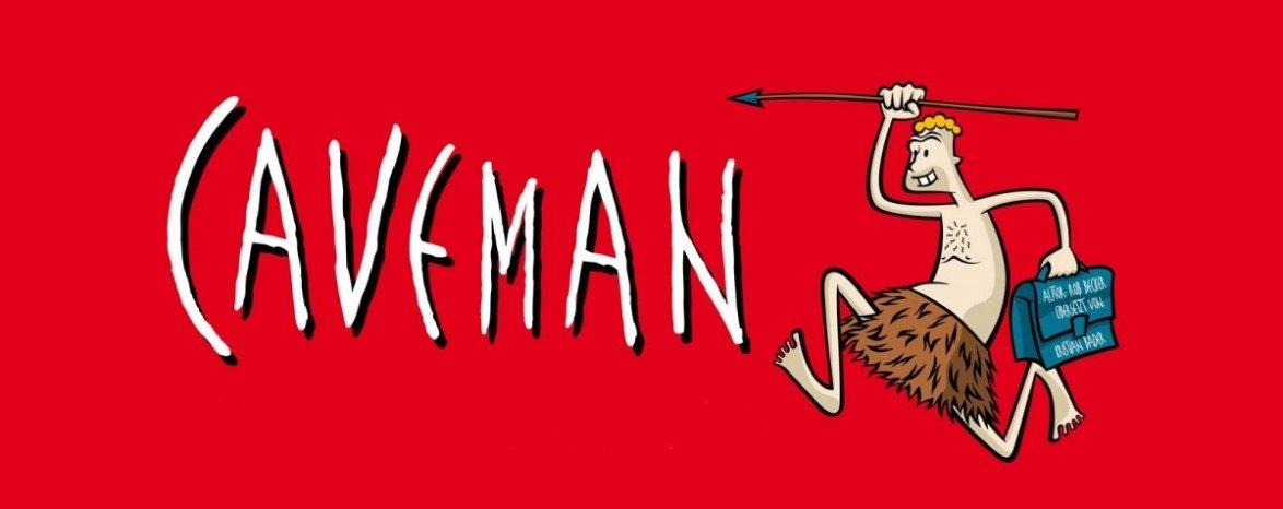 Caveman – prodej od 12. 6. od 16 hodin