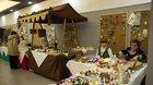 Tradiční vánoční výstava se soutěží a Vánoční trh