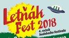 Letňák Fest 2018