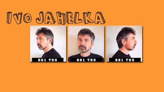 Ivo Jahelka - Zpívající právník