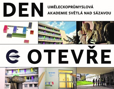 Den otevřených dveří AKADEMIE