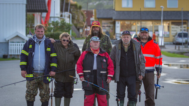 Artklub: Svéráz českého rybolovu