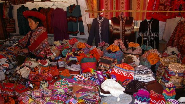 Cestovateľský klub: PERU - NÁRODNÝ PARK HUASCARÁN