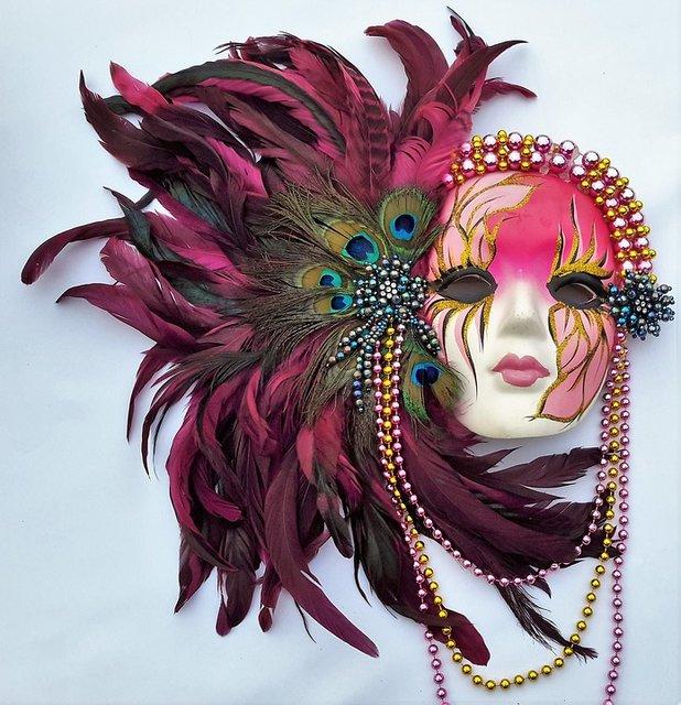 e6133e7c0 Masky a škrabošky na karneval – program a vstupenky online ...