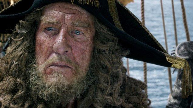 Piráti z Karibiku: Salazarova pomsta - vstupné pro mládež