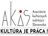 AKIS Asociácia kultúrnych inštitúcií miest a obcí