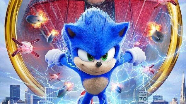KL - Ježko Sonic