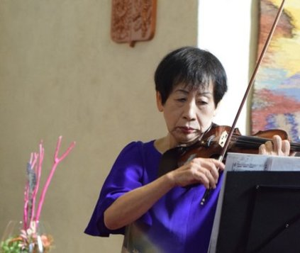 Japonsko-české hudební matiné ~ připomenutí odkazu Otakara Ševčíka