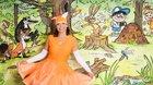 Zpíváme a tančíme s Míšou - Lesní království