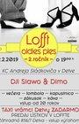 LOFFT Oldies ples 2. ročník