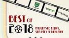 Best of 2018 - najlepšie filmy, seriály a reklamy