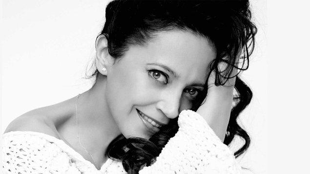 Lucie Bílá: Recitál s klavírem Petra Maláska