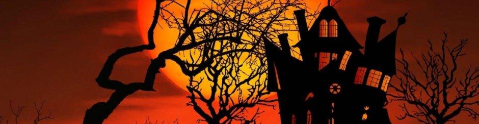 Hravé odpoledne - Halloween a Dušičky