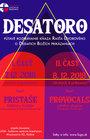 DESATORO - 2.časť