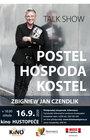 POSTEL HOSPODA KOSTEL