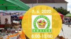 Pouťový farmářský trh
