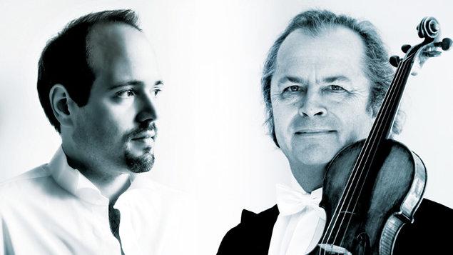 Perly barokní hudby