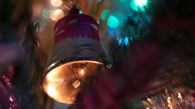 Vánoční posezení s písničkami ~ Rosťa Homola