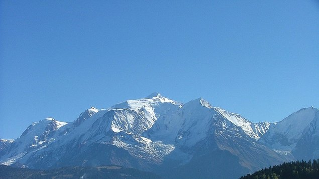Adrenalinové výlety v Alpách