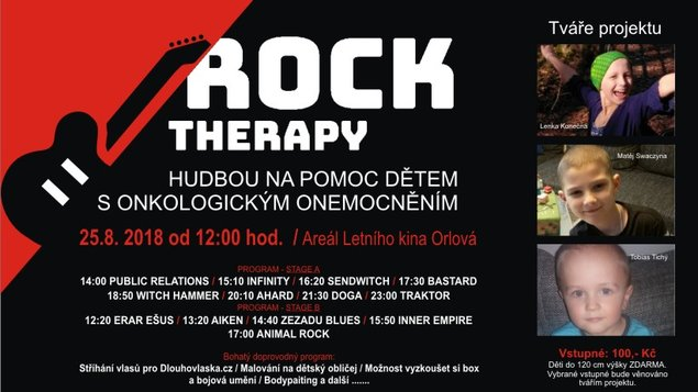 Rocktherapy 2018
