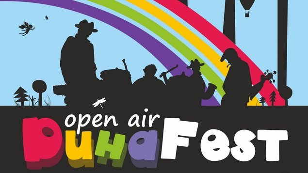 DUHAFEST open air 2018