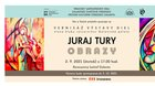 Juraj Tury - výstava diel
