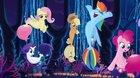 My Little Pony Film - Pohádková neděle
