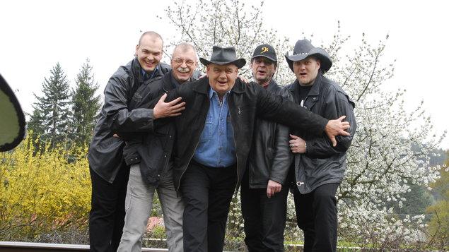 František Nedvěd a skupina Tie Break - PŘESUNUTO NA 2. ŘÍJNA