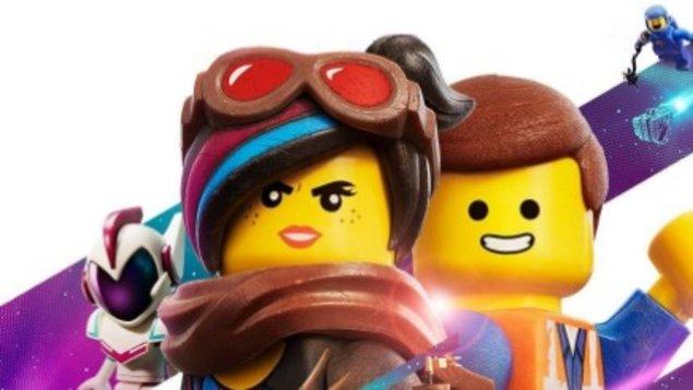 VÝHODNÝ PONDELOK ZA 4 EURÁ - LEGO® príbeh 2