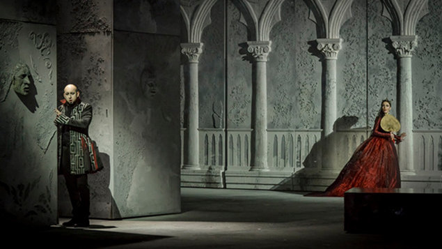Zájezd na operu La Gioconda