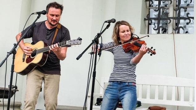 Tříkrálový koncert: Duo Jitka Šuranská a Petr Uvira + host: Milan Nytra