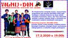 Kalinka 2020 - Volnij Don
