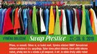 Swap Přeštice - výměna oblečení
