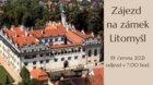 Zájezd na zámek Litomyšl