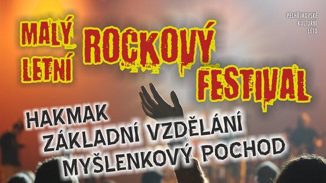 Malý letní rockový festival