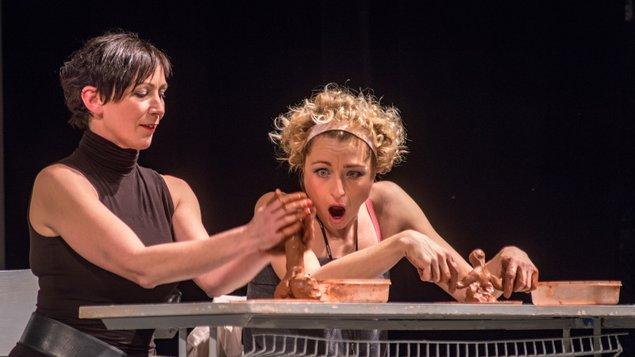 CRY BABY CRY - divadelní představení